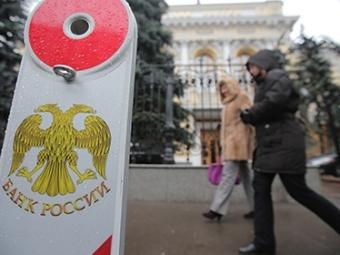 ЦБ: Банк России вфеврале непроводил валютных интервенций