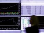 ИндексыРФ снижаются врамках коррекции перед выходными