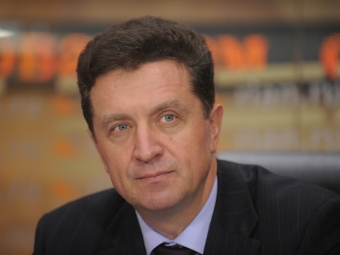 Валерий Гаевский стал замглавы Минсельхоза