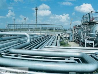 «Укртрансгаз»: Данные статистики поставки газа изРФ наДонбасс ошибочны из-за техсбоя