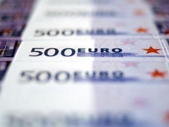 Курс евро кдоллару упал до11-летнего минимума