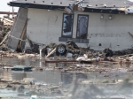 Власти Японии выделят $50 млрд навосстановление страны после цунами