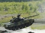 Минобороны вложит 12 млрд руб. в модернизацию танков