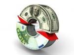 Курс евро поотношению кдоллару обновил минимум 2003 года