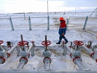 А.Новак: Объем инвестиций вНГК до2020г может составить до30 трлн рублей