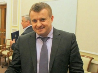 Демчишин: Украина готова подумать озакупке фиксированных объемов газа изРФ без предоплаты