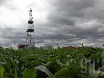 Оценивать запасы нефти игаза наУкраине будет компания изТехаса