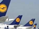 Отменены 9 рейсов изРоссии— Забастовка пилотов Lufthansa