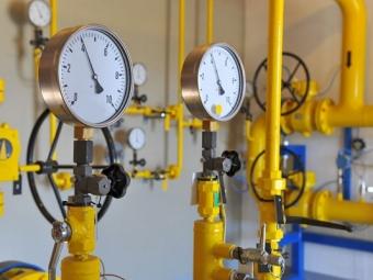 «Нафтогаз» перечислил «Газпрому» $15 млн вкачестве предоплаты загаз
