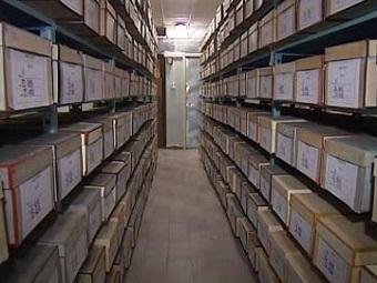 В Ростовской обл. пропал важный архив