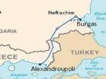 Болгария медлит с решением по строительству нефтепровода