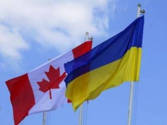 Канада выделит Украине 5,5 млн долларов наподдержку избирательных реформ