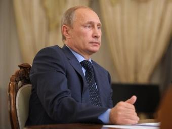 Путин предупредил бизнес овозможных препятствиях для амнистии капитала