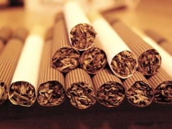 Сигареты вРоссии подорожали второй раз загод