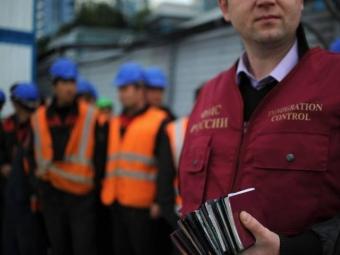 Мигранты несмогут работать без визы