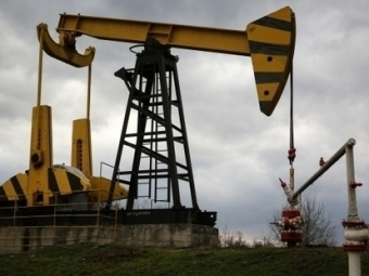 Нефть Brent поднялась выше 58 долларов
