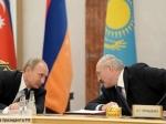 Белоруссия получит отРоссии кредит вразмере $110 млн