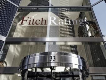Агентство Fitch понизило рейтинг Греции до CCC