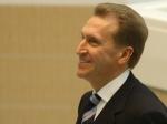 Мыожидали большего негатива отэкономического кризиса— Игорь Шувалов