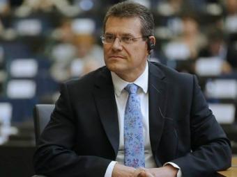 Украина просит Россию продлить нагод действие «зимнего пакета»