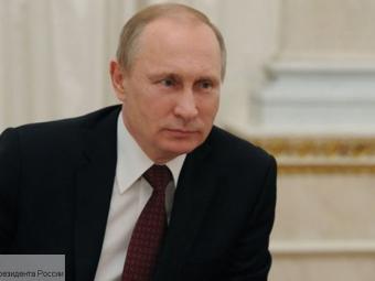 Путин: санкции лишили Европу перспективных инвестпроектов