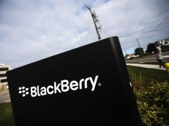 BlackBerry отчиталась онеожиданной прибыли