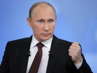 Нужно достичь названных впослании показателей вэкономике— Путин