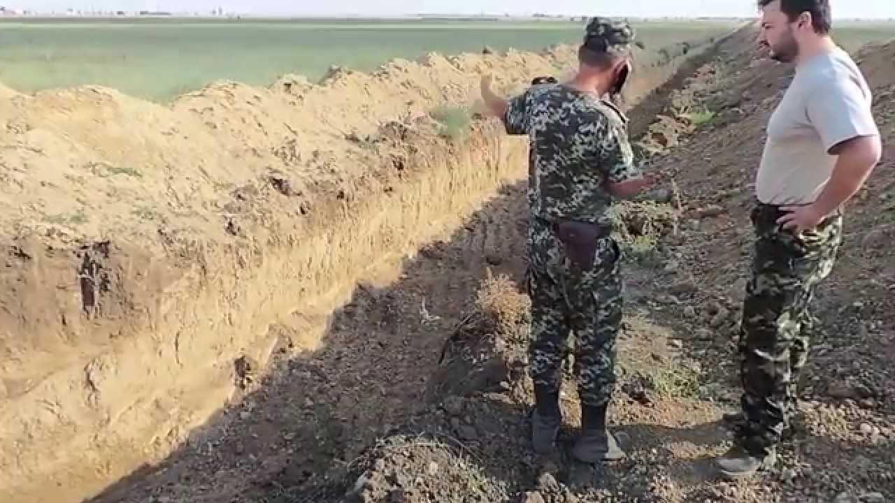Натерритории Харьковской области построят 31 огневое сооружение