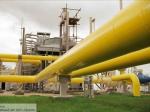 Венгрия сократила реверсные поставки газа наУкраину