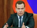 Медведев прибыл воВьетнам софициальным визитом