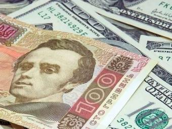 Валютный курс зависит отситуации наДонбассе иМинских договоренностей— Яценюк
