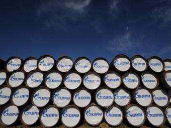 «Газпром» продает свою долю внемецкой Verbundnetz Gas