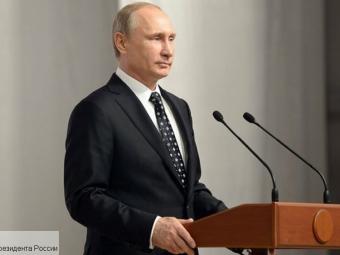 Путин высоко оценил российско-китайские отношения
