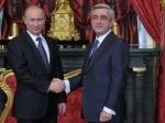 Президент Армении пригласил российских инвесторов развивать экономику страны