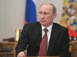 Путин подписал закон оботсрочке раскрытия данных обучастии взарубежных компаниях