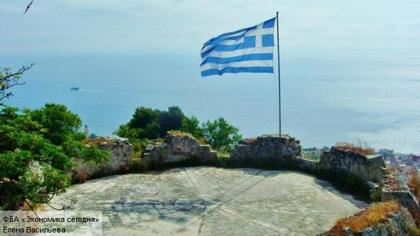 """В ЕС предупреждают Грецию от """"близости к Москве"""" — Der Spiegel"""