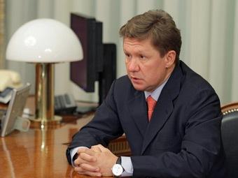 «Газпром» пересмотрит газовые соглашения с Украиной