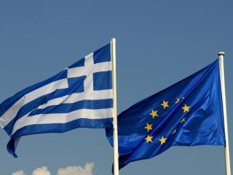Times: ЕСразрабатывает секретные планы поисключению Греции изеврозоны
