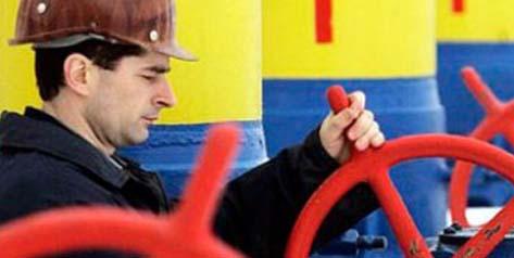 Украина продолжает получать газ изПольши иВенгрии,— «Укртрансгаз»