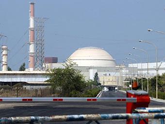 В Иране запущена первая АЭС