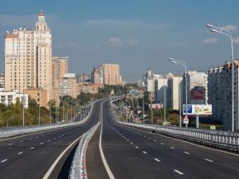 Чистая прибыль «Мостотреста» в2014 году выросла почти втри раза