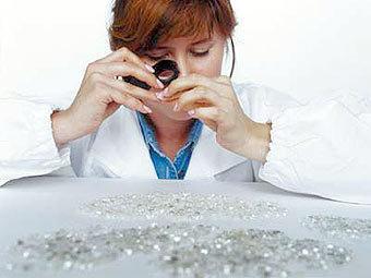 «Алроса» продаст алмазов и бриллиантов  на 5 млрд долларов