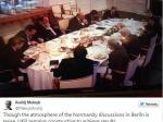 Климкин озвучил требования Украины напереговорах «четверки» вБерлине