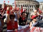 В Италии объявлена общенациональная забастовка