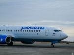 ФАС применит санкции в отношении лоукостера «Аэрофлота» из-за обмана в рекламе
