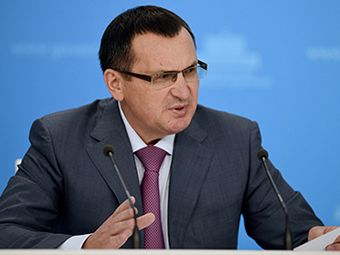 Константин Бабкин: какой министр сельского хозяйства нам нужен