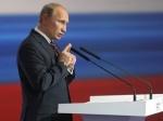 Владимир Путин собирается увеличить объемы строительства дорог России
