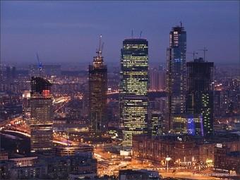 Мэр Москвы превратит столицу в лучший мегаполис