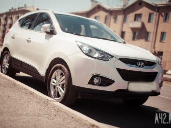 ВНижегородской области натысячу жителей приходится 18 новых авто