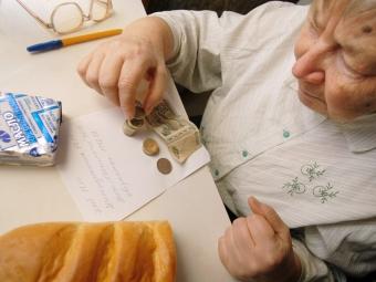 Жить стало веселее: вРоссийской Федерации вырос прожиточный минимум